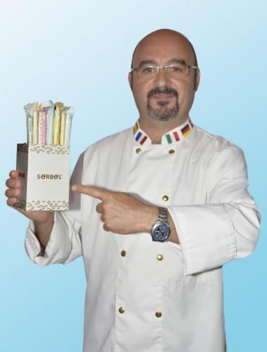 Enrique-Chef-Cuisinier-Sorbos