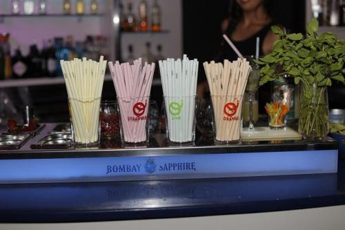 présentoir bar